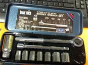 GREAT NECK SOCKET WRENCH SET